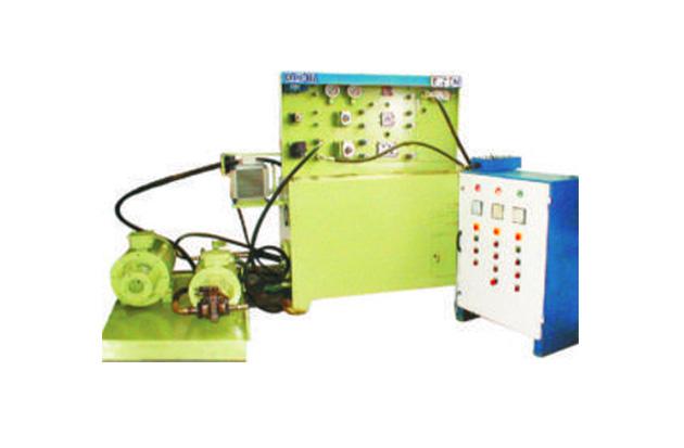 Hydraulic Test Rigs
